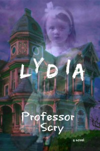 Lydia - Haunted house, ghosts and the unexplained -